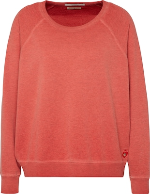 SCOTCH & SODA Sweatshirt 'Cold dye'