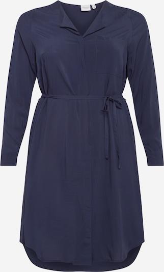 Junarose Blousejurk 'Veronica' in de kleur Blauw, Productweergave