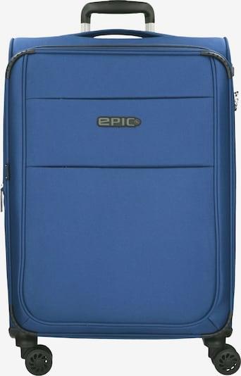 Epic DiscoveryAIR ULTRA 4-Rollen Trolley 77 cm in blau, Produktansicht
