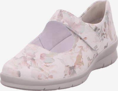 SEMLER Ballerina in mischfarben, Produktansicht