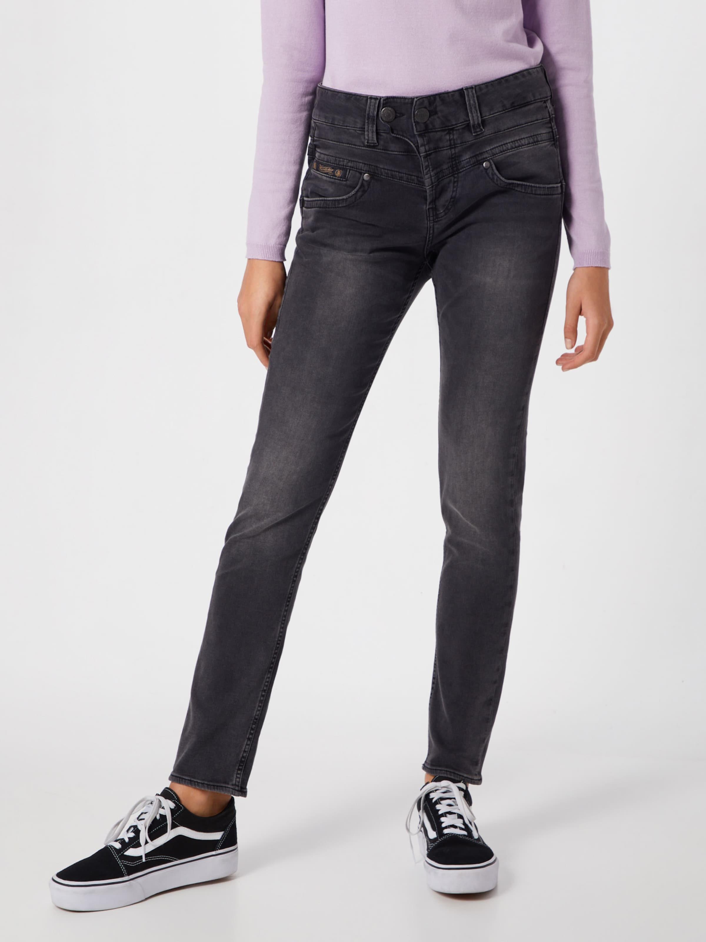 Denim Herrlicher 'bijoum' Grey Jeans In Tl13FKJc