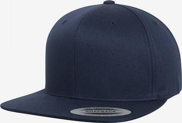 Flexfit Cap in Blue