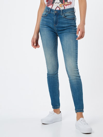 b.young Jeans 'Lola Luni' in Blue denim, View model