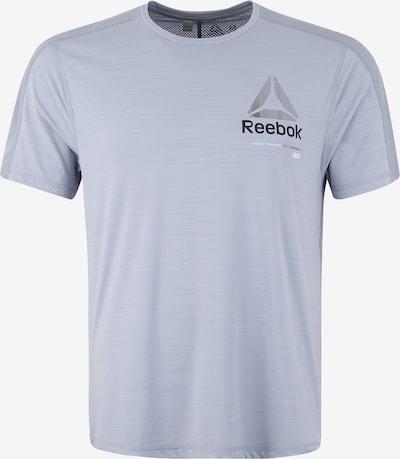 REEBOK Koszulka funkcyjna 'OST ActivChill Move' w kolorze ciemnoszarym, Podgląd produktu