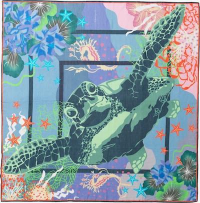 BeckSöndergaard Zaščitna maska 'Turtley Sico' | mešane barve barva, Prikaz izdelka