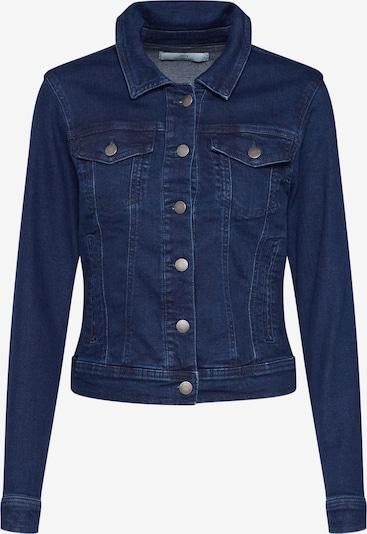 JACQUELINE de YONG Jeansjacke 'WINNER' in blue denim, Produktansicht