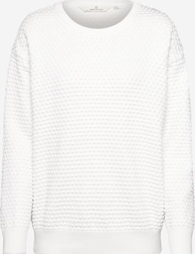 basic apparel Pullover 'Vicca' in weiß, Produktansicht