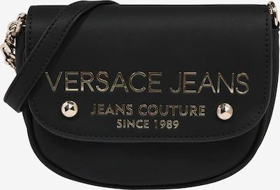Geantă de umăr Versace Jeans pe negru, Vizualizare produs