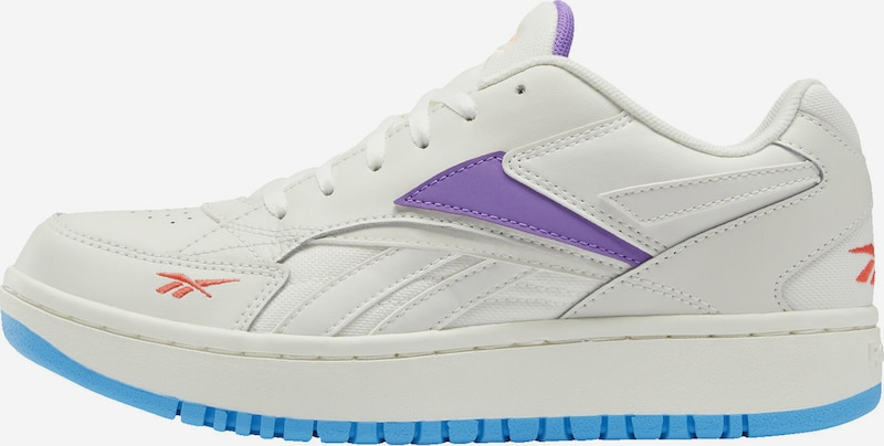 Reebok Classic Sneakers laag in Wit js9vmHRs