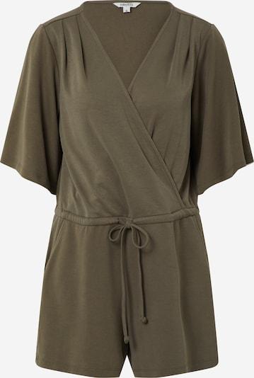 mbym Jumpsuit 'Dura' in de kleur Kaki, Productweergave