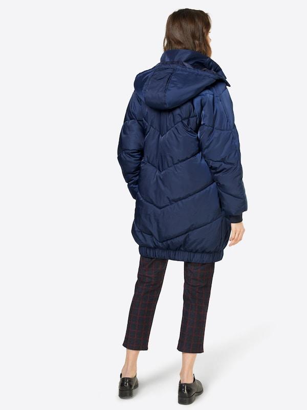 En Long L s May Manteau 'nmanja Bleu saison Noisy Mi 5' Nuit RL43A5jq