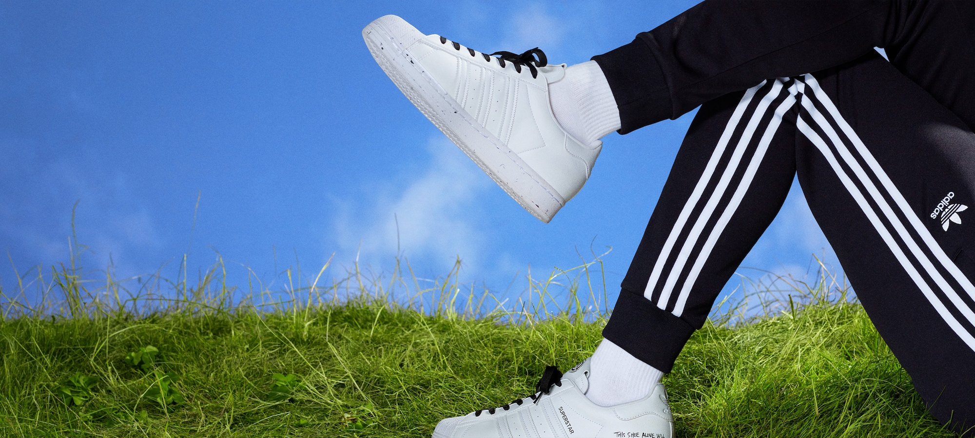Clean Classics adidas Originals