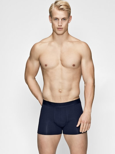 JBS OF DENMARK Trunks in navy, Modelansicht