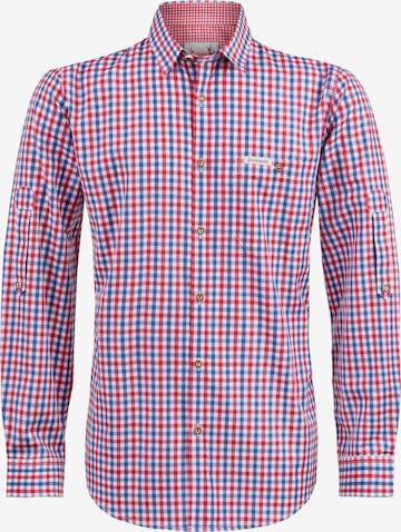STOCKERPOINT Hemd in Rot