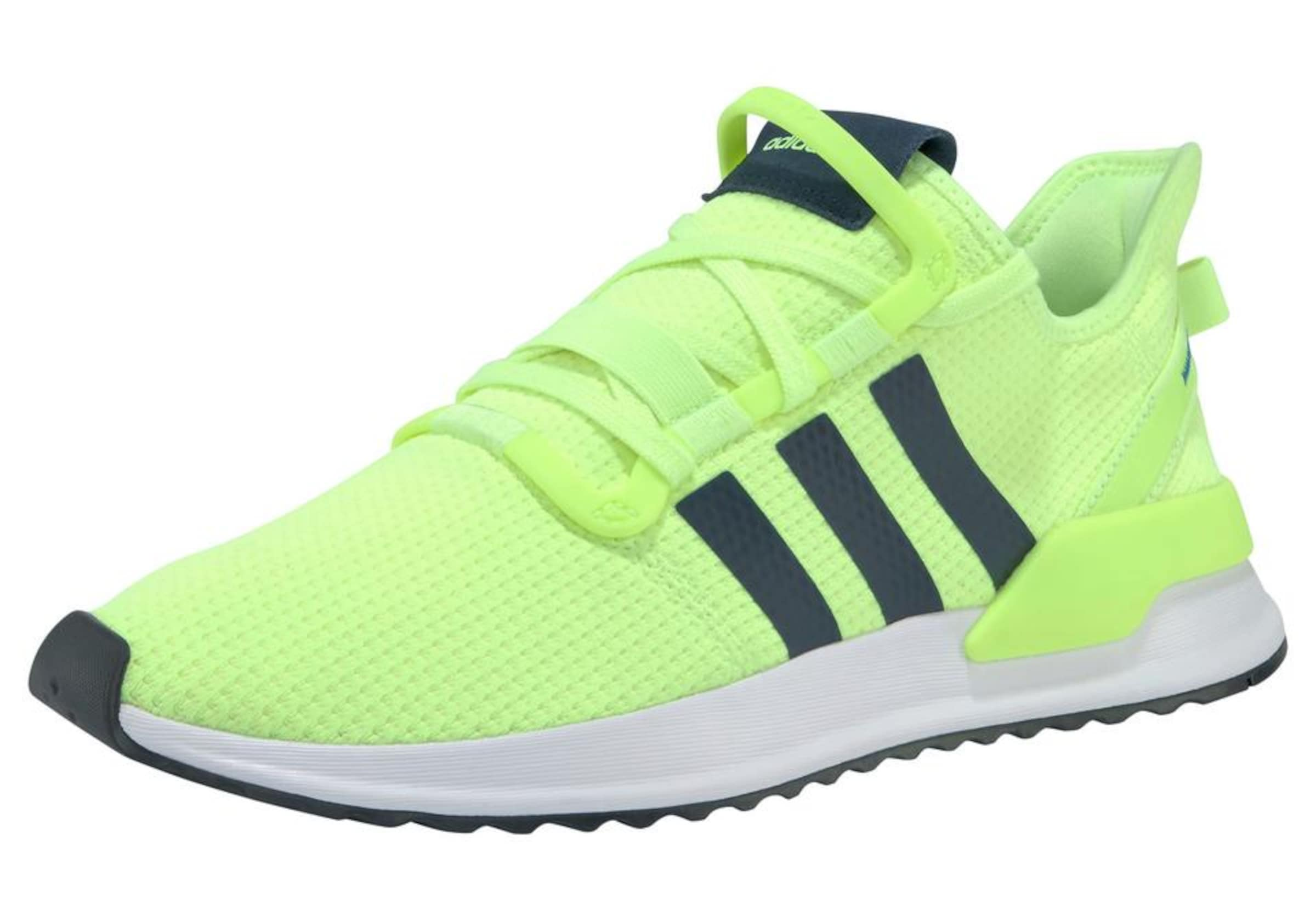 Run' Originals In Adidas Sneaker 'u SchwarzWeiß path SUqVGzLMp