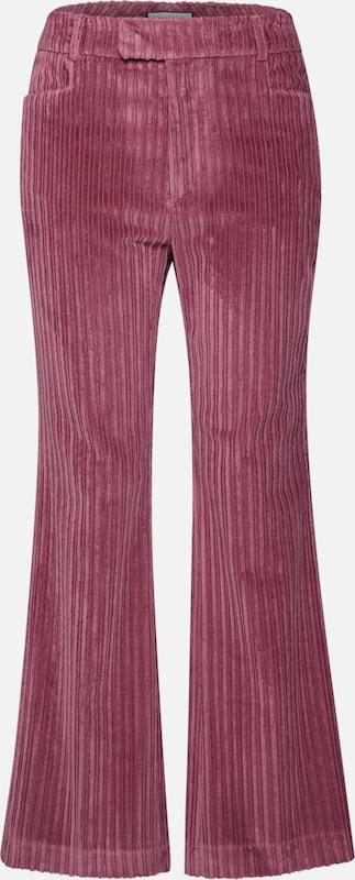 Pantalon Paulamp; En 'iaralie' Rosé Joe KT3F1lJc
