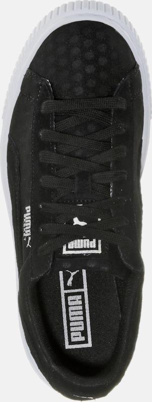 Puma Basket Platform De Sneaker