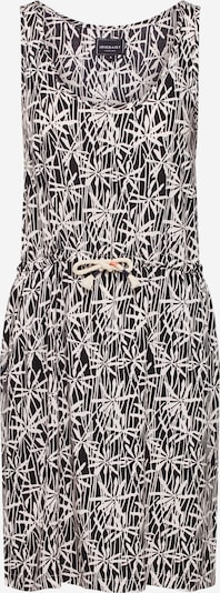Iriedaily Robe 'Bambul' en noir / blanc, Vue avec produit