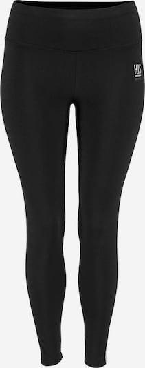H.I.S Leggings in schwarz, Produktansicht