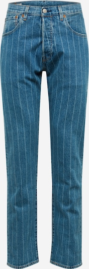 LEVI'S Traperice '501® '93 STRAIGHT' u plavi traper, Pregled proizvoda