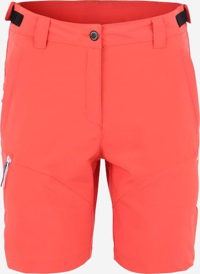 Pantaloni sport 'Saana' ICEPEAK pe coral, Vizualizare produs