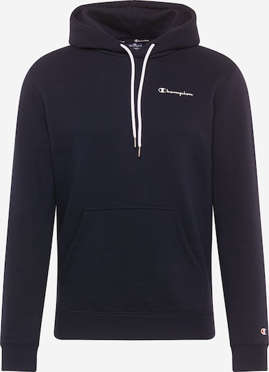 Champion Authentic Athletic Apparel Sudadera en navy / blanco, Vista del producto