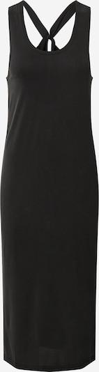 minimum Obleka 'mijas' | črna barva, Prikaz izdelka