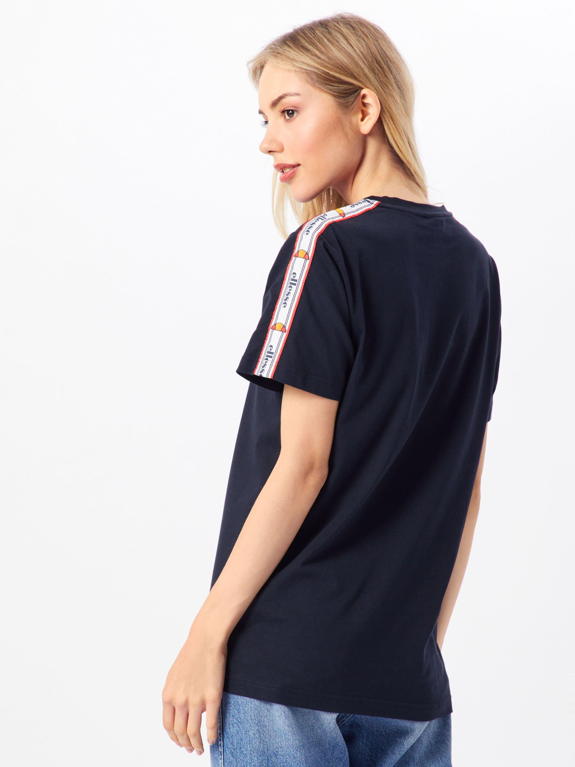 Schwarz Ellesse Shirt In 'antalya' Schwarz Ellesse Ellesse Shirt 'antalya' Shirt In LpSUGjqzMV