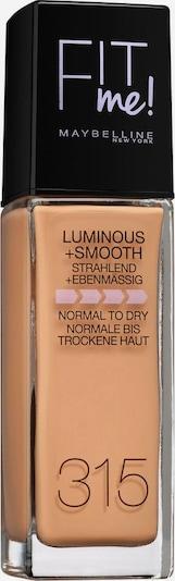 MAYBELLINE New York 'FIT ME Liquid Make-Up', Make-Up in honig, Produktansicht