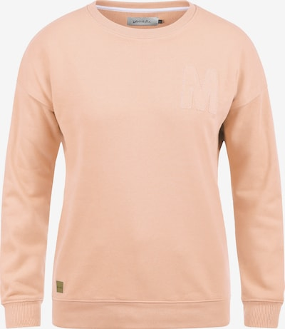Blend She Sweatshirt in pink, Produktansicht