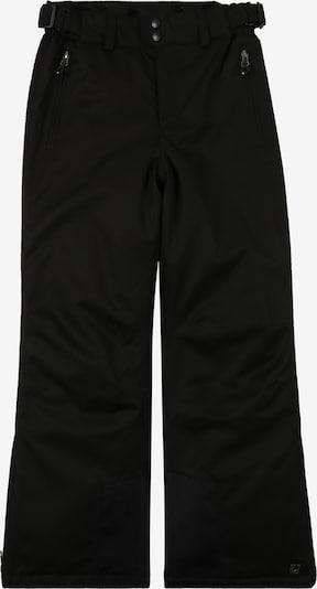 KILLTEC Funktionshose 'Vitalyo Jr' in schwarz, Produktansicht