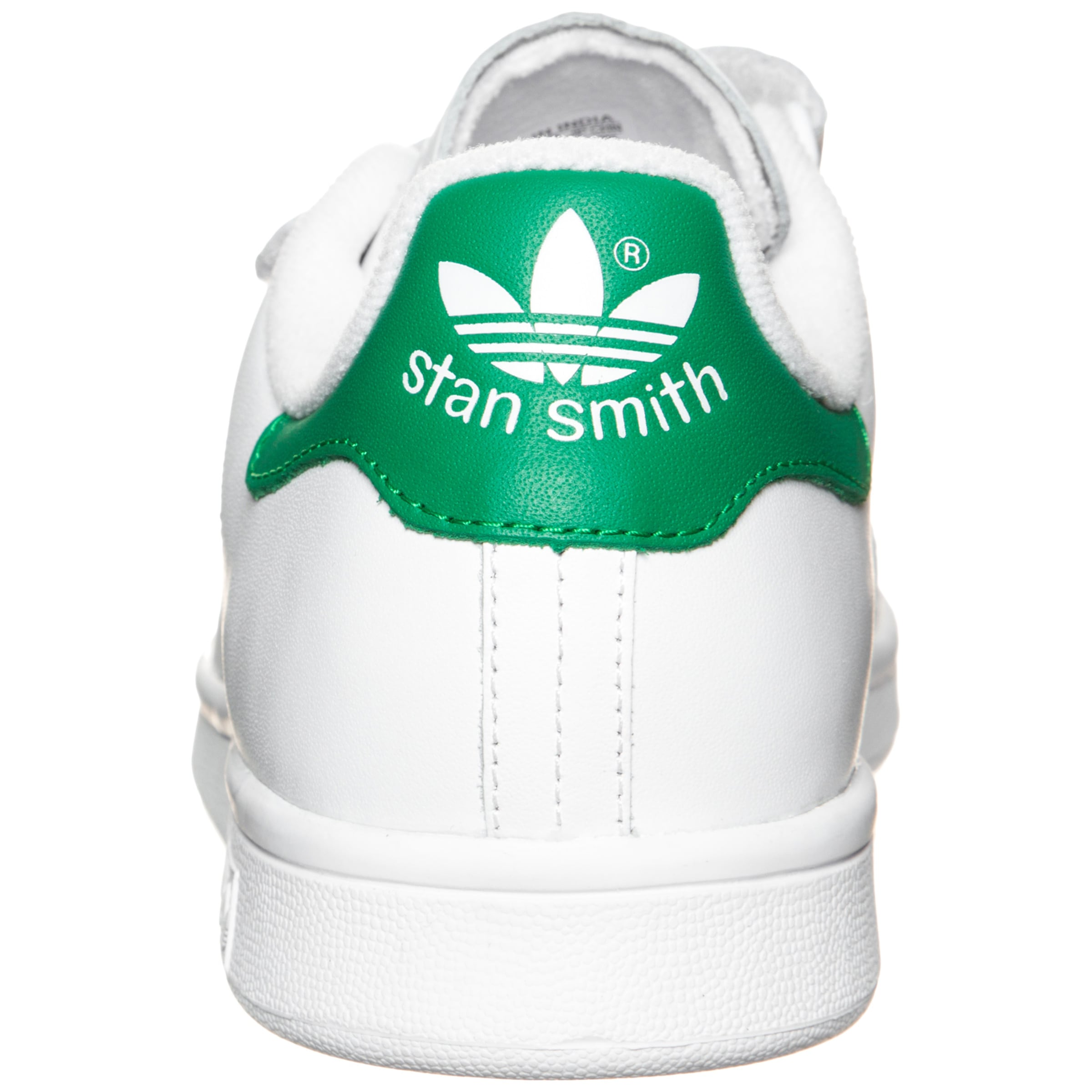 Adidas Smith Sneaker Cf' In Originals GrünWeiß 'stan PkiTXZOu