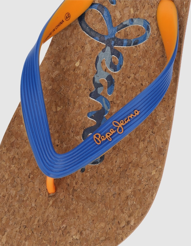 Pepe Jeans Jeans Pepe | Zehentrenner  HAWI 6fce91