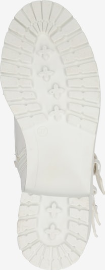 Bianco Boots 'CLAIRE' in Wit B5ifaPlH