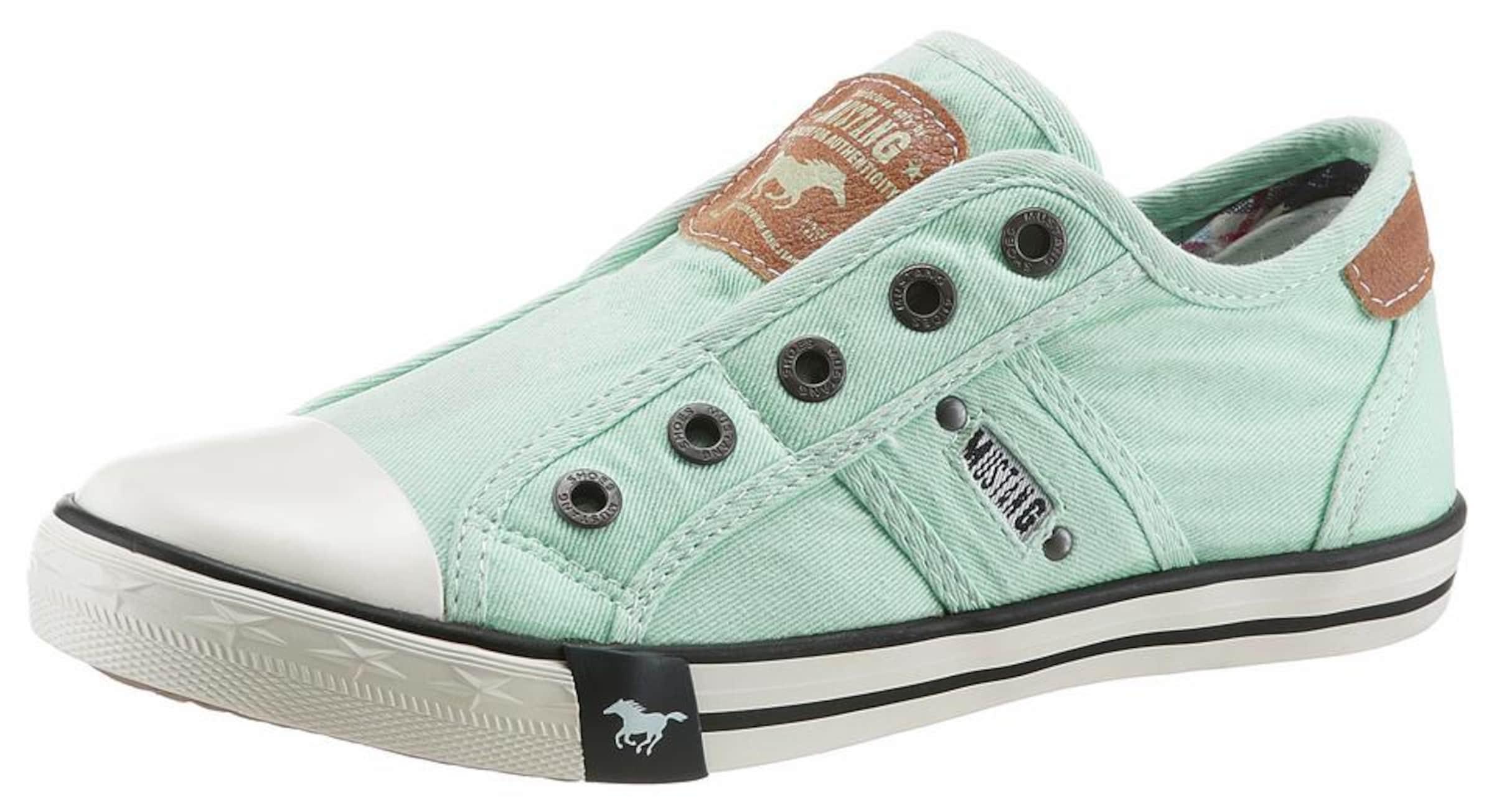 MUSTANG Shoes Sneaker Verkauf Finish Billig Verkaufen Billig Rabattgutscheine Online Ausgezeichnete Online-Verkauf c4dug2FF