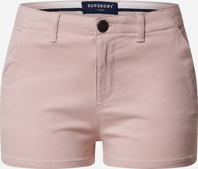 Superdry Chino in de kleur Rosa, Productweergave