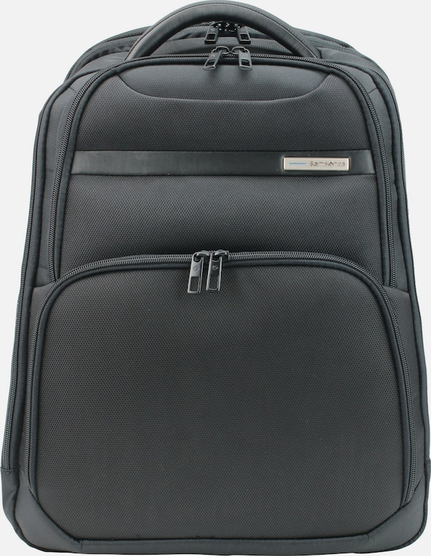 SAMSONITE Vectura Business Rucksack 44 cm Laptopfach