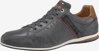 PANTOFOLA D'ORO Sneaker 'Roma Uomo' in grau, Produktansicht
