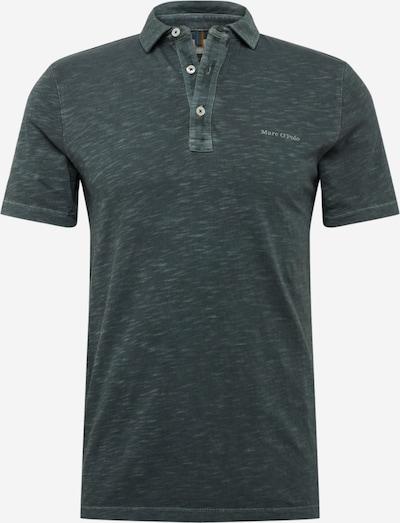 Marc O'Polo Poloshirt in grün, Produktansicht