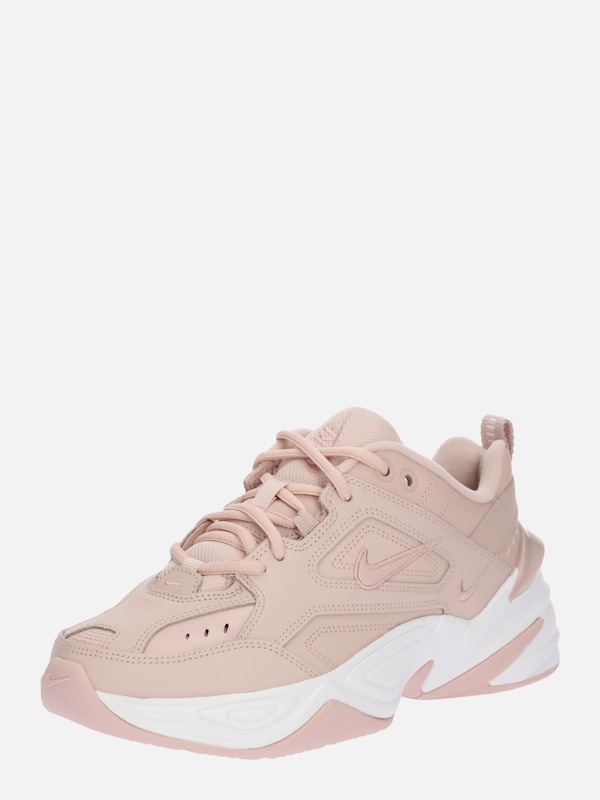 Nike Sportswear Sneakers laag 'M2K Tekno' in Oudroze | ABOUT YOU