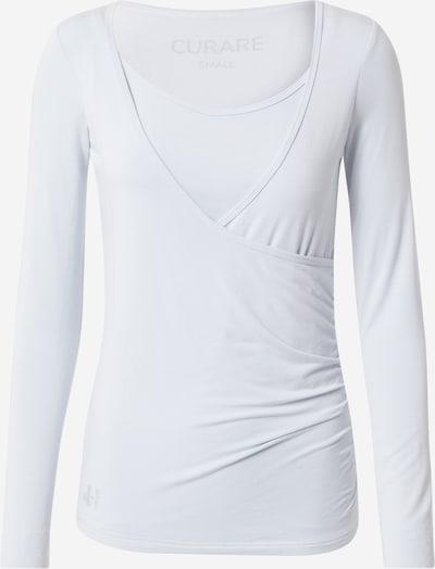 CURARE Yogawear Tehnička sportska majica 'Flow' u svijetloplava, Pregled proizvoda