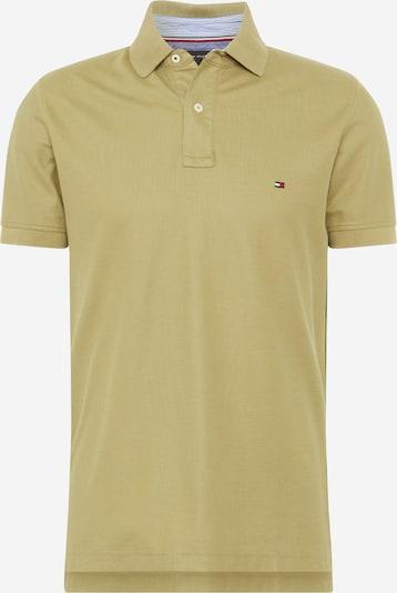 TOMMY HILFIGER Poloshirt in grün, Produktansicht