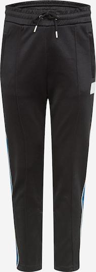 DIESEL Kalhoty 'P-Yegox' - nebeská modř / černá / bílá, Produkt