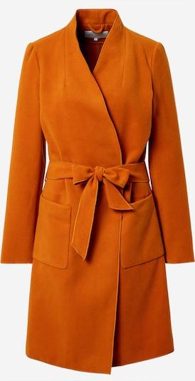 VILA Přechodný kabát - oranžová, Produkt