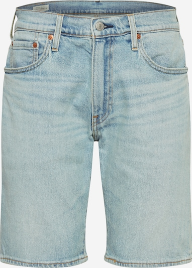 LEVI'S Short in blue denim, Produktansicht