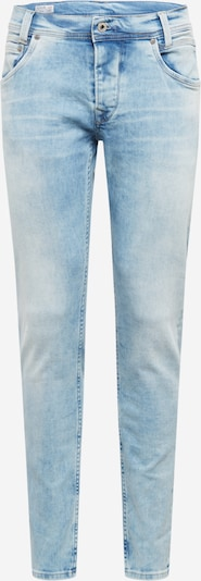 Pepe Jeans Jeans 'Spike' in blue denim, Produktansicht