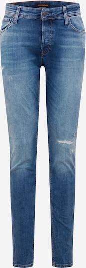 JACK & JONES Jeans 'Glenn' in de kleur Blauw, Productweergave