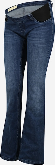 BELLYBUTTON Jeans in blue denim / schwarz, Produktansicht