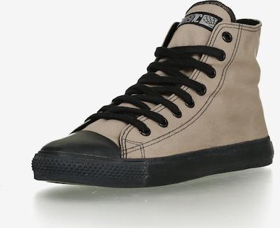 Ethletic Sneaker in hellbraun / schwarz, Produktansicht