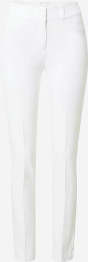 adidas Golf Pantalon de sport en blanc, Vue avec produit